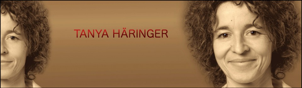 Tanya Häringer Schauspiel/ Rhetorik-Coaching